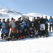 Le comité de Ski Corse