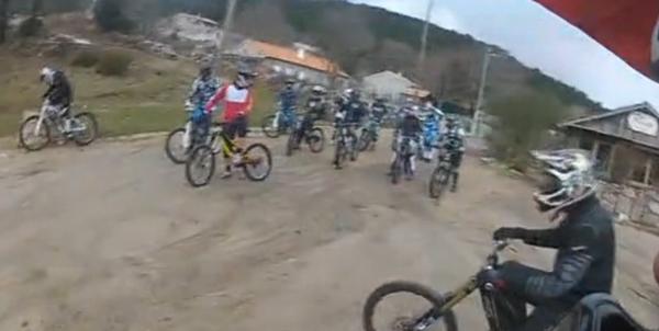 21 Riders Corses