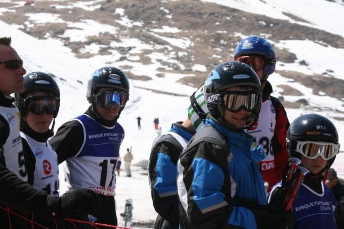 Comité régional Corse de ski : une interview de Barthélemy Corneli
