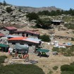 Staff Organisation Restonica-Trail 2012 - Credit Restonica Trail