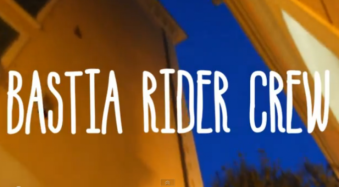 Bastia Rider Crew