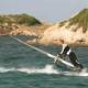 [Vidéo Windsurf] Diablo - Vacances en Corse du Sud 2010