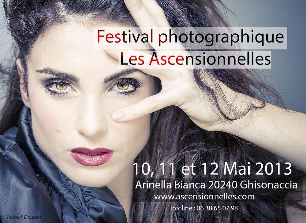Les Ascensionnelles : deuxième édition du festival photo