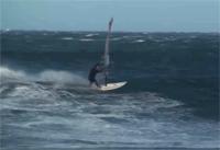 Vidéo de Waveriding en Balagne