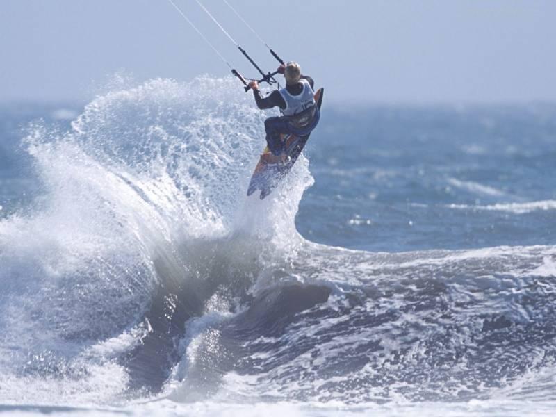 Kite surf : que s'est-il passé en 2015?