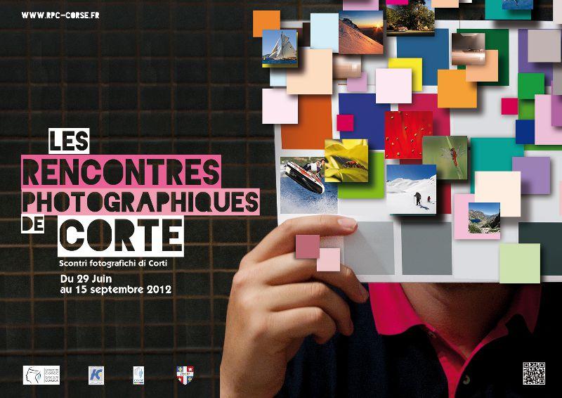 Rencontres photographiques de Corte 2012