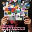 Affiches des 2èmes rencontres photographiques de Corté